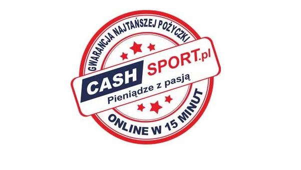 cashsport opinie