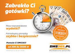 sms365 promocja