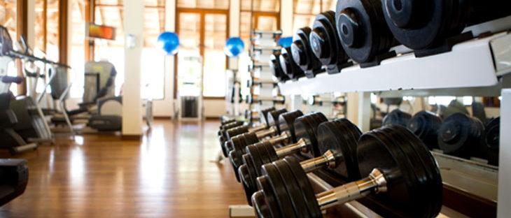 kredyt na otwarcie siłowni