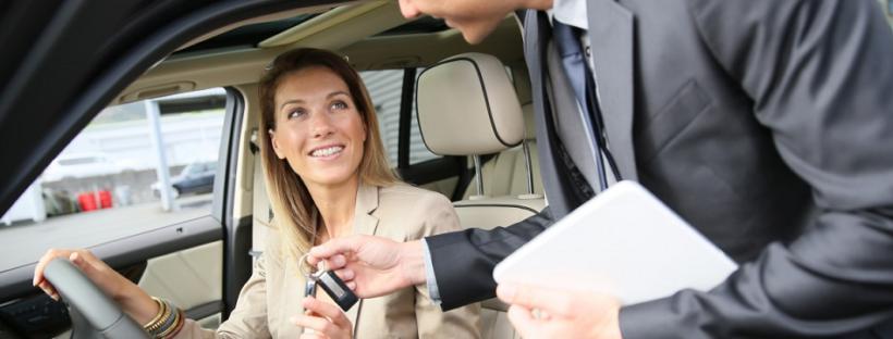 pożyczka na zakup auta